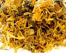 Poudre Calendula FLEUR, Marigold Fleur, Tea Making, Herb, Salve Balm Savon Craft