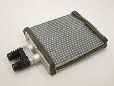 Audi A1 8X Heater Matrix Heat Exchanger 6R0819031