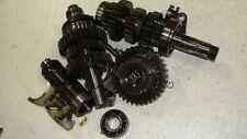 1979 Suzuki gs1000 gs 1000 dohc  sm123 transmission