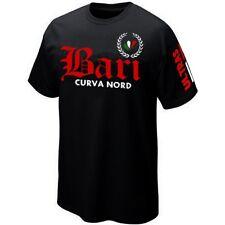 T-Shirt ULTRAS BARI CURVA NORD ITALIA italie Maillot ★★★★★
