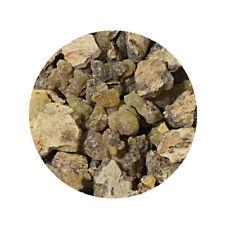 Gum Olibanium naturrreine Weihrauch Harze mit Holzreste  Räucherwerk 1097