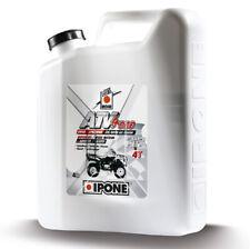 Ipone ATV 4000 Motor Oil & Additive 5W40 (4L)