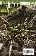 World War Hulk #3 (NM)`07 Pak/ Romita Jr