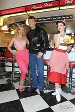 Heidi Range & Ben Freeman : Happy Days The Musical :
