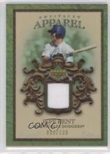 2007 Upper Deck Artifacts MLB Apparel Limited Edition #MLB-JK Jeff Kent Card