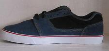 DC Men's Tonik Casual Runner Shoes, Dark Denim/White Sizes 8.5 &13  D US #302905