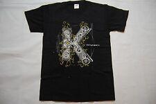 Katatonia k logo t shirt nouveau officiel viva vide dead end kings metal rare