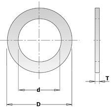 Anelli di riduzione CMT per foro di lame circolari Cod.:299