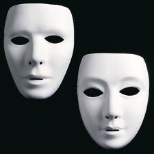 Phantommaske Herrenmaske Damenmaske Maske zum bemalen Opernmaske Gesichtsmaske