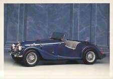 Morgan, Malvern Link England, Dream Cars Trading Card, Automobile - Not Postcard