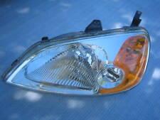 Honda Civic Headlight Front Head Lamp 2001 2002 2003 OEM 4 dr Sedan