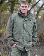 Mil-Tec Parka Hunting Oliv Jacke Übergangsjacke Anorak Winterjacke S-3XL