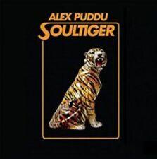 Soul Tiger, New Music