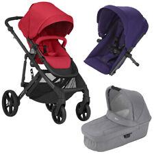 Britax B Ready Foldable Baby Buggy Pushchair Stroller Pram Adjustable From Birth