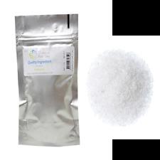Epsom Salts (Magnesium Sulfate) Natural Food Grade 100% Pure 500g-25kg