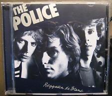 "POLICE ""REGATTA DE BLANC"" - CD - ENHANCED"