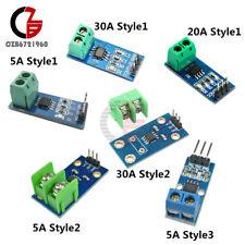 5A/20A/30A Range ACS712 GY712 Current Stromsensor Sensor Module for Arduino