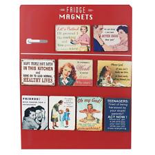 Retro fridge Magnet  Friends Work God Teenagers Mother Kitchen  Buy 2 get 1 free