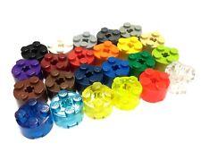 LEGO 3941 2X2 Brick Round - Select Colour - FREE P&P!