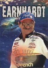 1997 Race Sharks Racing Choose Your Cards