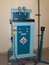 Dübellochbohrmaschine Reihenlochbohrmaschine Beschlagbohrmaschine Heigl MBM / 1