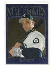 RAUL IBANEZ Yankees 1997 Upper Deck #233 STAR ROOKIES SP / 3 Available