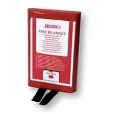 Lalizas Fire Blanket, Seguridad, náutica, Embarcaciones,5204980704483