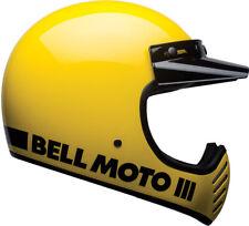 Bell moto - 3 Classic motocross casco
