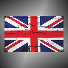 adesivo bandiera Gran Bretagna Great Britain United Kingdom UK flag sticker