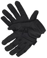 Mechanix M-Pact Handschuhe Schwarz KSK Tactical Airsoft BW Militär Army