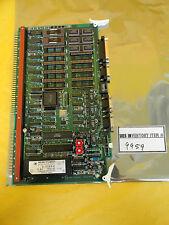 Kokusai Furnace CPU Board DIE01294A KBCPU9/A1 Used Working