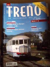 Tutto Treno 142 2001 treni In Eritrea rinasce Italia