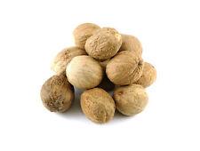 Whole Nutmeg (Jaiphal|Jaifal|Jatiphal) Premium Quality Select Pods 4pods-12pods
