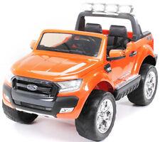 Kinder Elektroauto Elektrofahrzeug Ford Ranger SUV4X4 ´18 Elektro Doppelsitzer 3
