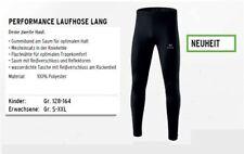 Erima Basic Running Tight lang Herren 829301 Laufen Laufhose Sport Fitness