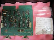 Landis Tool B95039 Control Board CE-A-94VO - New No Box