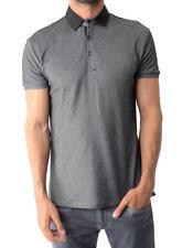 Antony Morato Mens Short Sleeve Smart Collar Polo Shirt Golf Top New Size S L XL