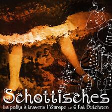 CD Schottisches - La Polka à travers l'Europe