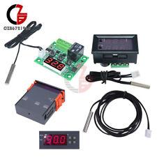 W1209WK 90~250V 10A Temperature Controller Sensor Thermostat -50~110℃ NTC10K