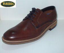 Zapato cordón piel Paredes tallas 40,41,42,44 y 45