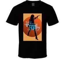 Proud Mary Taraji P Henson Movie Cool 70s Style Blaxploitation Fan Alt T Shirt