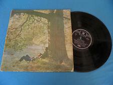 John Lennon Plastic Ono Band - Israel Israeli 1970 LP PCS 7124 Stereo YEX 827/8