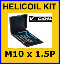 10.0mm x 1.5p HELICOIL  THREAD REPAIR KIT