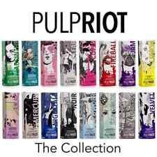 PULP RIOT Semi Permanent Professional Direct Hair Color 4oz ( Choose your Color)