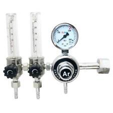 Welding Forsage High Pressure Gas Regulator Reducer Meter Gauge Argon Acetulen