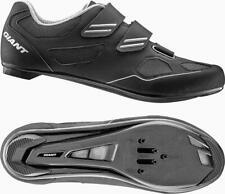 Giant Bolt Road Bike Shoes Black/Silver