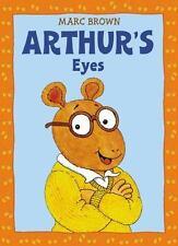 Arthur's Eyes: An Arthur Adventure (Arthur Adventure Series)-ExLibrary