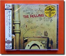 Rolling Stones , Beggars Banquet  ( SHM-CD Japan )
