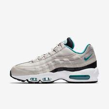 Nike Air Max 95 Essential Mens Running Trainer Shoe 7-8.5 Light Bone RRP £130/-