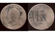 5 centimes NAPOLEON III 1854 K    ( 1 )